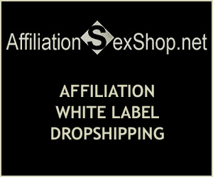 Affiliation Sex Shop
