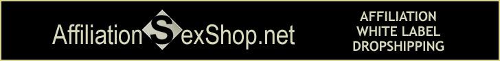 Affiliazione Sex Shop